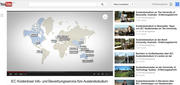 Video zum kostenlosen IEC Info- und Bewerbungsservice fürs Auslandsstudium (Auslandssemester, Bachelor, Master).