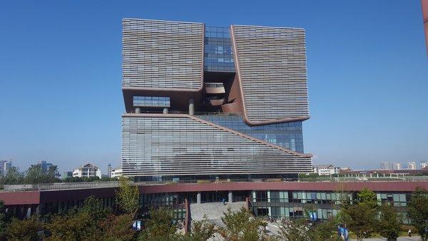 Universität - Central Building