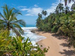 Traumdestination Costa Rica