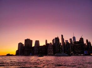Traumdestination New York City