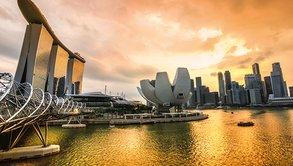 Auslandssemester in Singapur