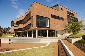 Wohnheim-Stipendien an der Western Sydney University.