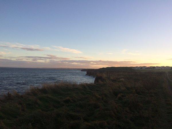 Küstenwanderweg