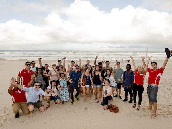 Auslandssemester in Australien