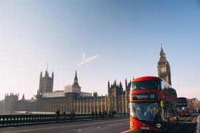 Auslandssemester in der Metropole London