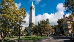 UC Berkeley Auslandssemester
