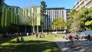 Auslandsstudium an der University of New South Wales