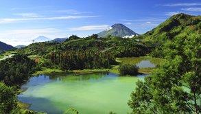 Viele träumen vom Auslandssemester im exotischen Indonesien.