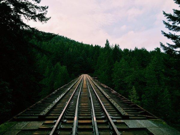 Goldstream Railway