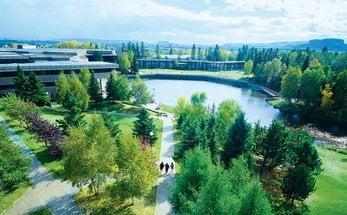 Ins Auslandssemester an der Lakehead University