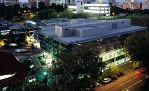 Die University of Auckland in der Hauptstadt Neuseelands.