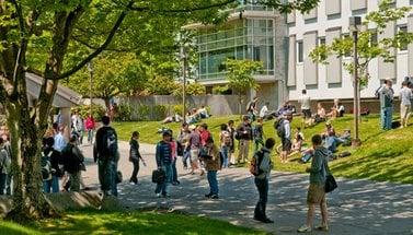 Studieren in Vancouver am BCIT.