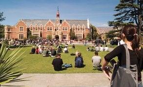 Auslandssemester in Neuseeland? Z.B. an der günstigen Lincoln University