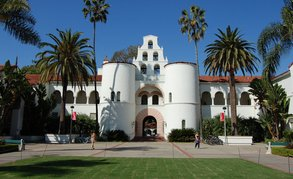 Studieren im sonnigen San Diego an der SDSU