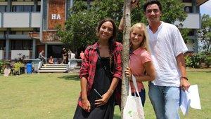 Auslandssemester auf Bali