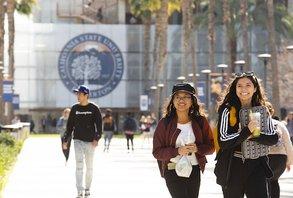 Das Campusleben entfällt, doch die persönliche Entwicklung bleibt