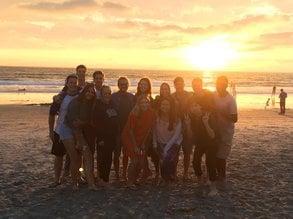 Auslandssemester an der California State University San Marcos