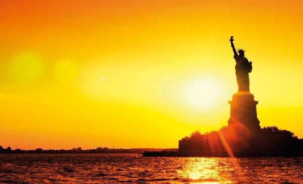 MIt Auslands-BAföG ein Auslandssemester in den USA finanzieren.