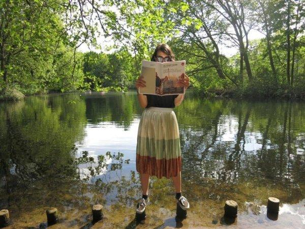 Perfekte Sommerlektüre für den #stayhome Urlaub: unser druckfrischer Study Guide