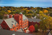 Studieren an der Worcester State University