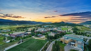 The University of British Columbia - Okanagan Campus
