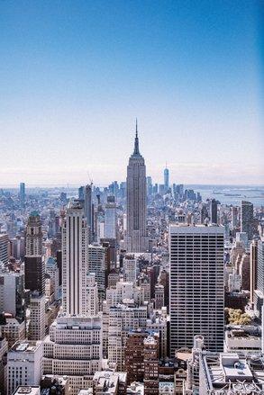 Wie finanziert man sich ein Leben in New York?
