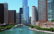 Chicago - drittgrößte Metropole der USA (Foto: CC0 Public Domain)