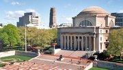 Columbia University IEC