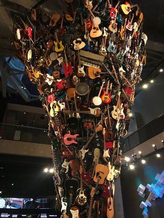 Pop Art Museum - Seattle