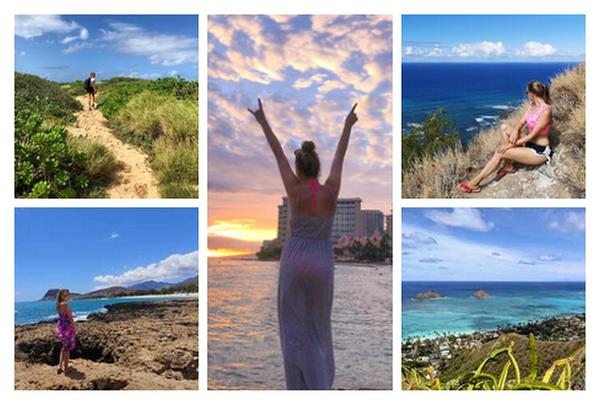 Abenteuer erleben im Auslandssemester in Hawaii an der Hawai'i Pacific University