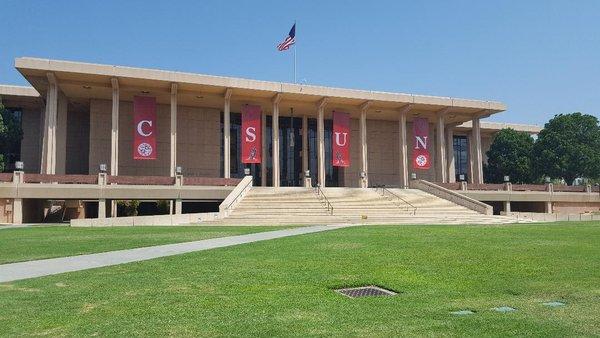 CSUN Library