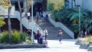 The University of Newcastle, Australien