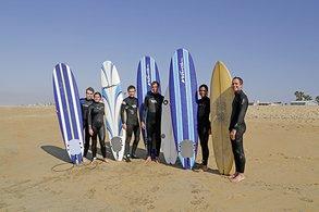 Auslandssemester in Long Beach