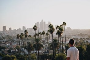Auslandssemester an der California State University Los Angeles
