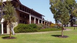 Auslandsstudium in Perth
