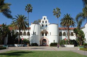 Auslandssemester an der San Diego State University