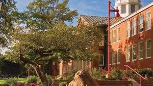 Studieren an der State University of New York Brockport