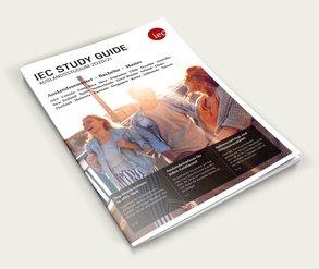 IEC Study Guide 2021
