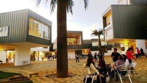 Auslandssemester in Chile an der UAI