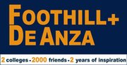 Foothill De Anza Community Colleges