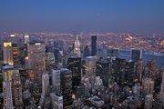 Studieren in New York City