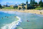 Perth, Cottesloe Beach