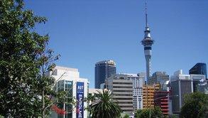 Der Wellesley Campus befindet sich direkt im Stadtzentrum von Auckland und liegt in Laufweite zur Innenstadt