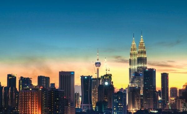 Auslandssemester in Malaysia - für viele Studierende ein Traum.