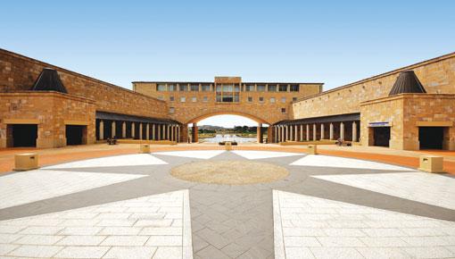 LL.M. an der Bond University in Australien