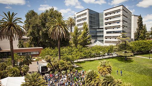 Auslandssemester an der San José State University