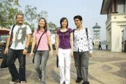 Studieren in Malaysia
