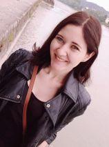 IEC Ambassador Christina Friedl