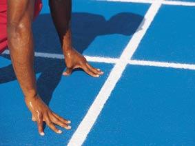 Universitäten in den USA sind im Bereich Sport sehr breit aufgestellt.