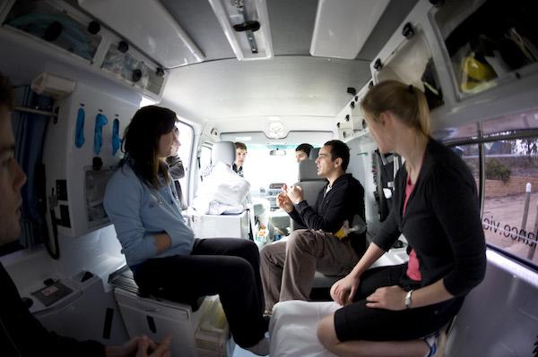 Monash university medizin im auslandssemester in for Medizin studieren schweiz